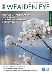 Issue 31 Front Cover