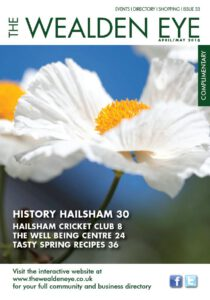 Issue 33 Front Cover