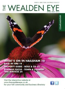 April May 2015 - Issue 27